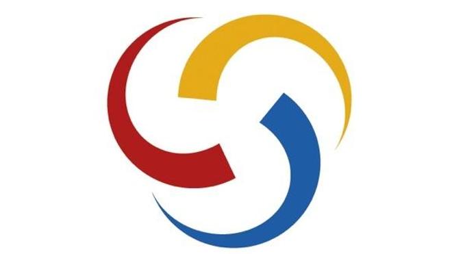 Logo du Fonds mondial de lutte contre le sida, la tuberculose et le paludisme