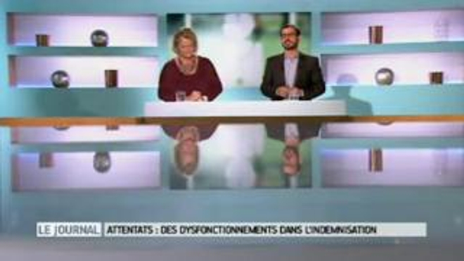 Suicide à Pompidou : un rapport pointe des défaillances - Vidéo : entretien avec le Dr Philippe Halimi, président de l'Association Jean-Louis Mégnien