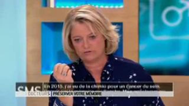 La chimiothérapie peut-elle entraîner des troubles de la mémoire?
