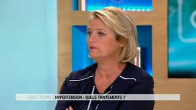 L'hypertension peut-elle passer inaperçue?