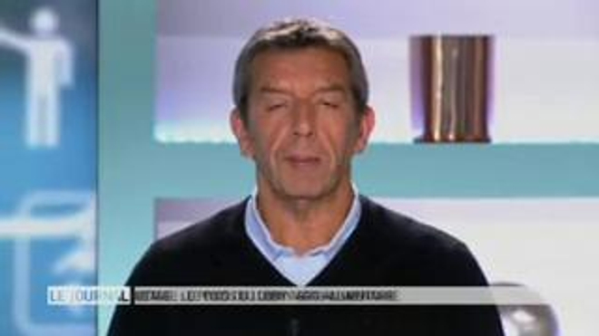 Entretien avec Pierre Meneton, chercheur à l'Inserm