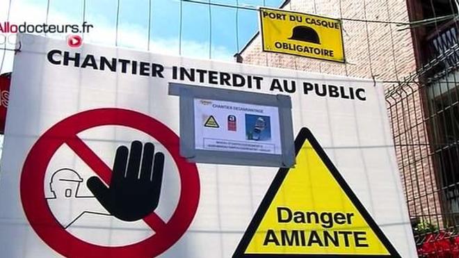 Scandale de l'amiante : l'annulation de plusieurs mises en examen confirmée