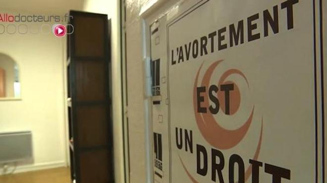 Proposition de loi anti-IVG : les Polonaises dans la rue
