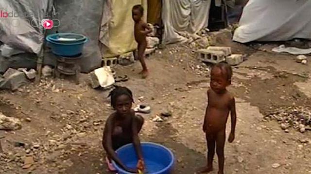 Haïti : les promesses non tenues de l'ONU