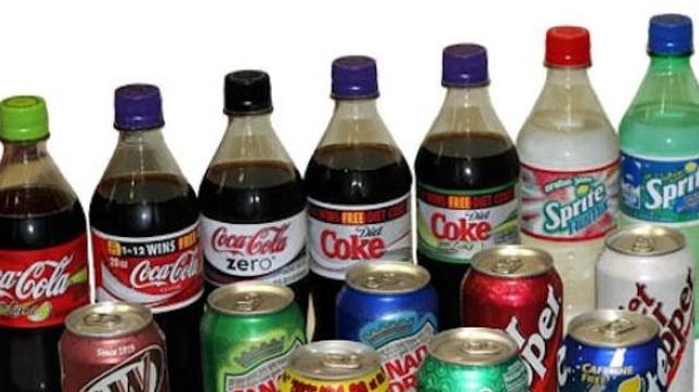 L'OMS veut taxer les boissons sucrées