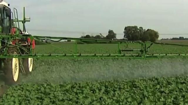 Pesticides : un cas de Parkison reconnu post-mortem comme maladie professionnelle