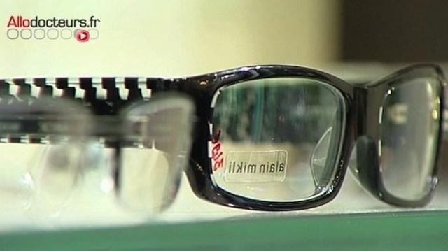 Les opticiens présentent leurs offres à reste à charge zéro