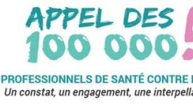 """L'""""Appel des 100 000"""" pour mobiliser les professionnels de santé contre le tabac"""