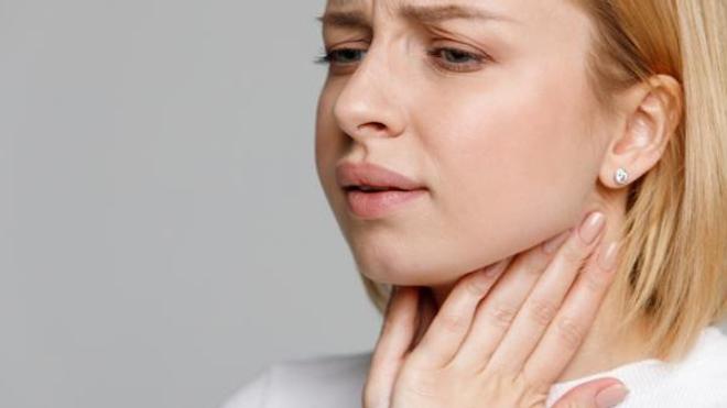 Laryngite, épiglottite: des inflammations à ne pas négliger