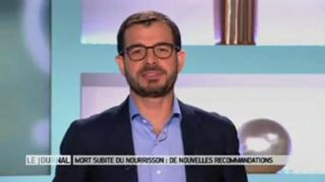 Tuberculose : un lycée sous surveillance - Entretien avec le Dr Frédéric Mechaï, infectiologue à l'hôpital Avicenne de Bobigny