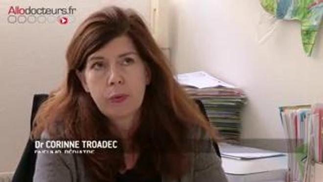 Réaction du Dr Corinne Troadec, pneumo-pédiatre