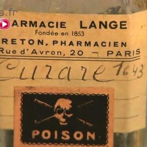 Tout savoir sur les poisons