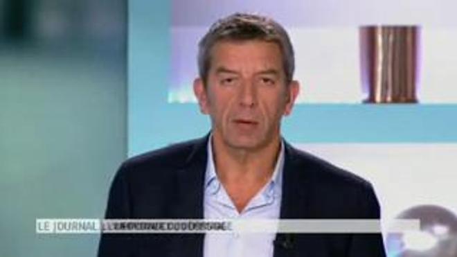 Entretien avec le Dr Jérôme Viguier, directeur du pôle santé publique et soins à l'Institut National du Cancer