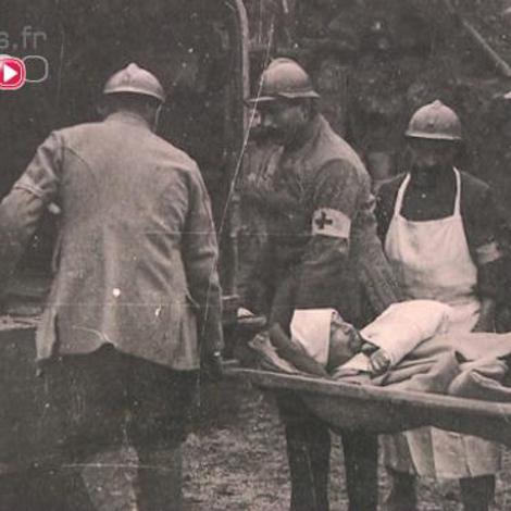 Verdun : une bataille à l'origine de la médecine d'urgence