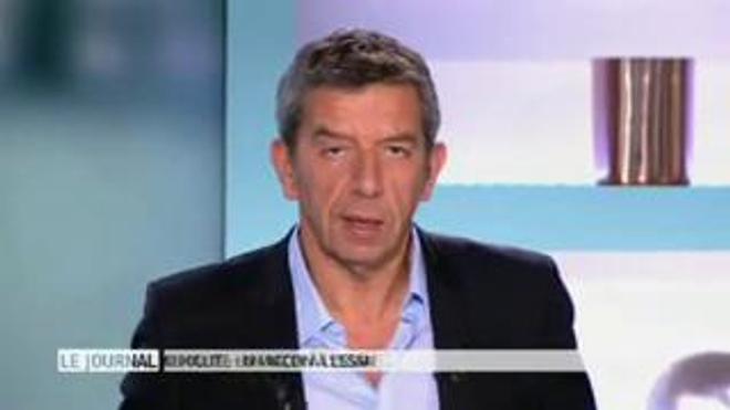 Entretien avec le Pr François Haab, urologue