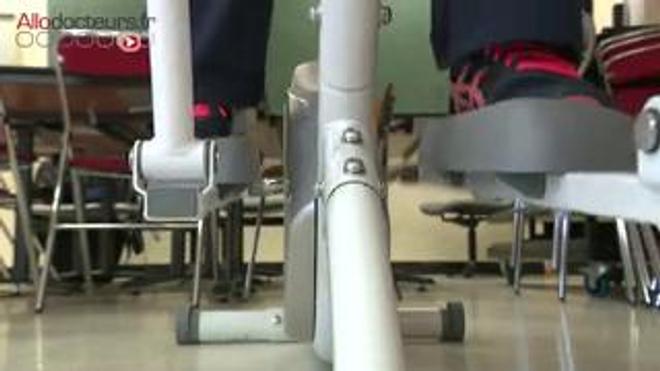 En quoi consiste le métier d'éducateur en activité physique adaptée?