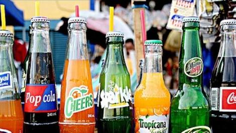 Les boissons sucrées favorisent le cancer