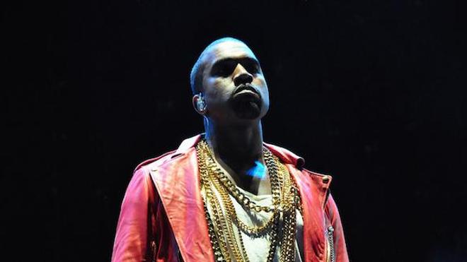 Le rappeur américain a été hospitalisé le 21 novembre à Los Angeles (Image d'illustration)