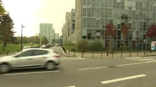 Nantes : nouvelle manifestation pour le classement du Tripode en site amienté