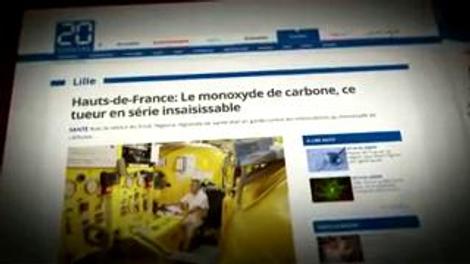 Intoxications au monoxyde de carbone : restez vigilants !