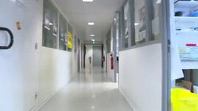 L'AFM-Téléthon se pose en acteur majeur dans l'industrie du médicament.