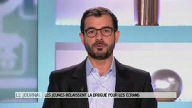 Entretien avec François Beck, directeur de l'Observatoire français des drogues et des toxicomanies