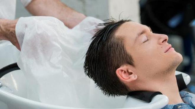 Quand un shampoing provoque un AVC -