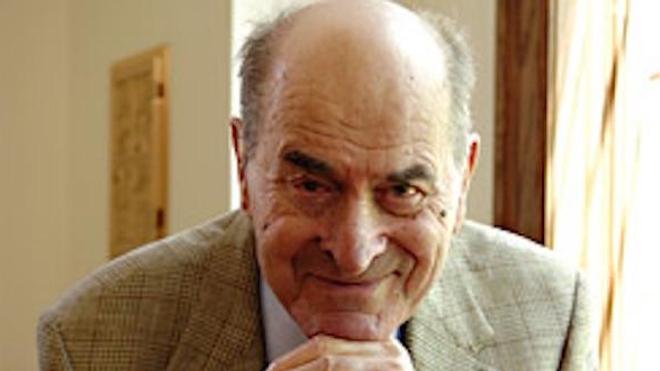 Henry Heimlich, inventeur de la manoeuvre du même nom, est décédé