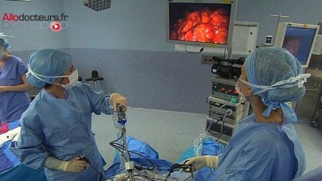 L'ablation de la prostate robot-assistée bientôt remboursée par la Sécu? (Image d'illustration)