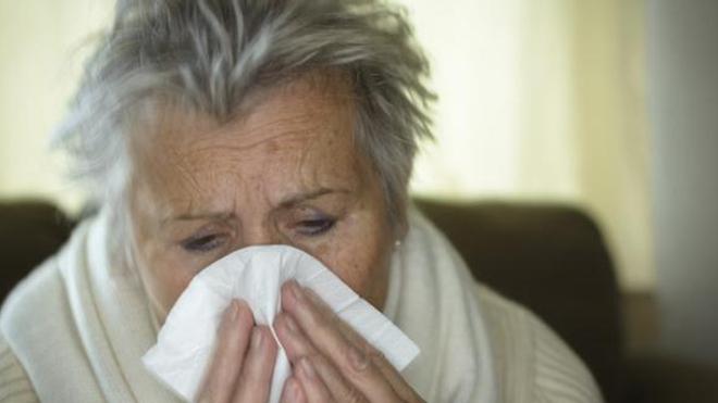 Grippe hivernale 2016 : le virus est particulièrement dangereux pour les plus de 65 ans -