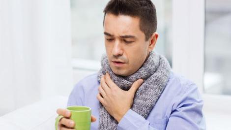 Quelle est la différence entre une pharyngite et une laryngite?