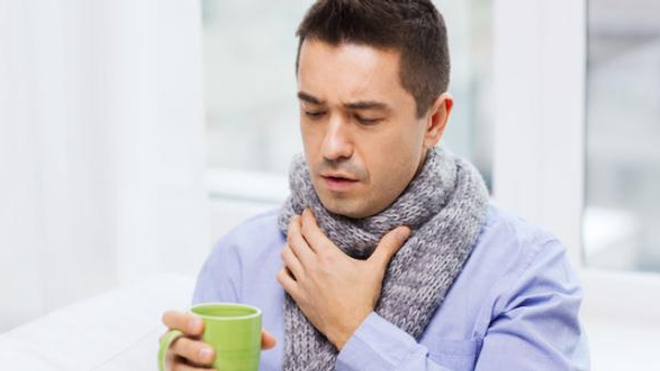 Quelle est la différence entre une pharyngite et une laryngite ? -