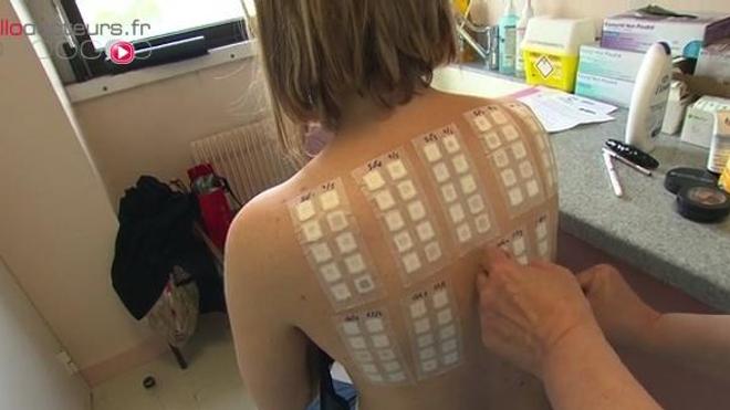 L'allergologie est officiellement une spécialité médicale