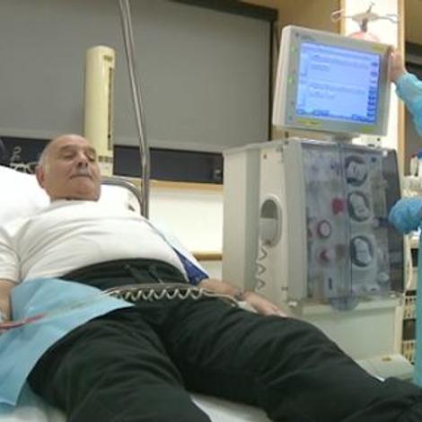 Insuffisance rénale : tout savoir sur la dialyse