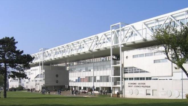 illustration de l'Université de Dijon