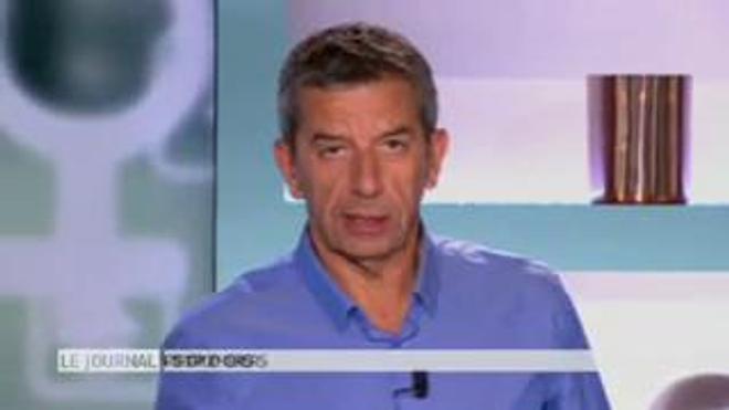 Entretien avec Yann Mazens, directeur de SOS Hépatites