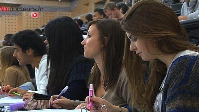 Le service sanitaire des étudiants pourrait démarrer à la rentrée 2018