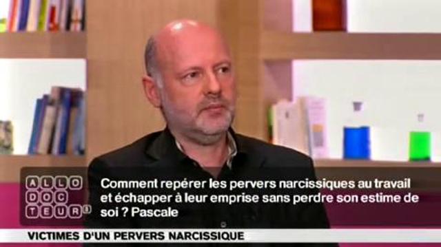 Pervers narcissiques : au travail aussi?
