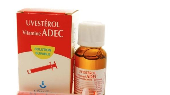 L'Uvestérol ADEC reste accessible hors des hôpitaux