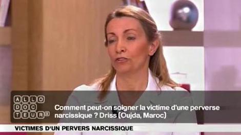 Pervers narcissiques : quels soins pour la victime?