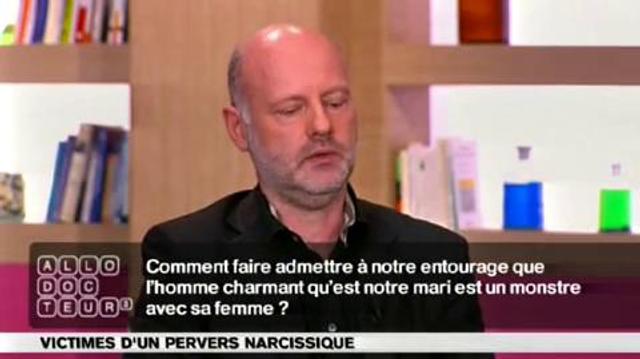 Pervers narcissiques : que faire?