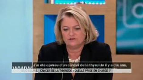 Cancer de la thyroïde : quels sont les risques en cas d'arrêt du traitement?