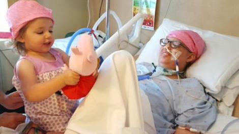 Une Canadienne survit six jours sans poumons !
