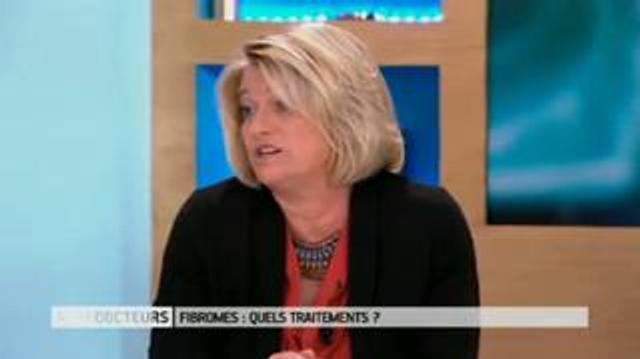 Fibromes utérins : quelles sont les alternatives à l'hystérectomie ?