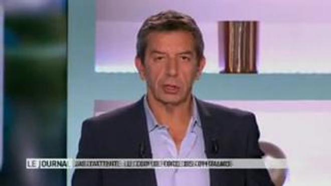 Entretien avec le Dr Lionel Leroy, secrétaire général du syndicat national des ophtalmologistes français