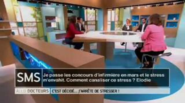 Stress : pourquoi l'accès à la sophrologie et à l'hypnose est-il difficile ?