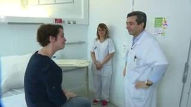 Maladie de Crohn : patients et médecins en colère