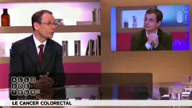 Cancer colorectal : quels traitements?