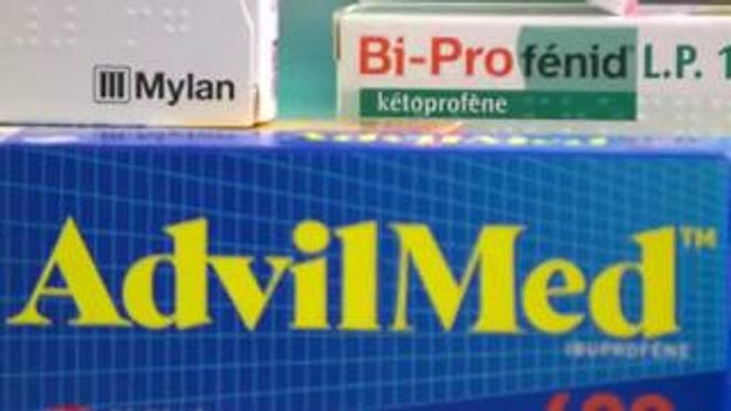 Anti-inflammatoires et infections respiratoires augmenteraient de concert le risque d'infarctus