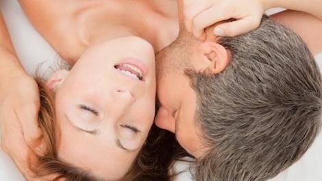 Le slow sexe, loin de la performance